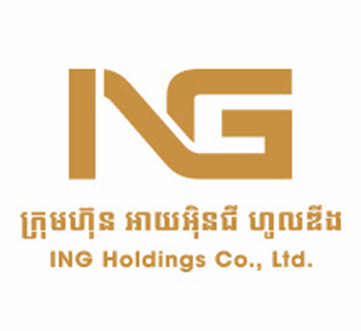 ING HOLDING