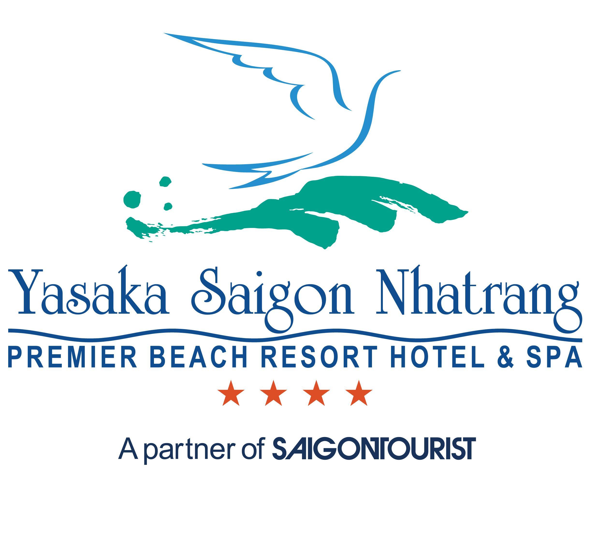 YASAKA - SAIGON-NHATRANG JOINT STOCK COMPANY