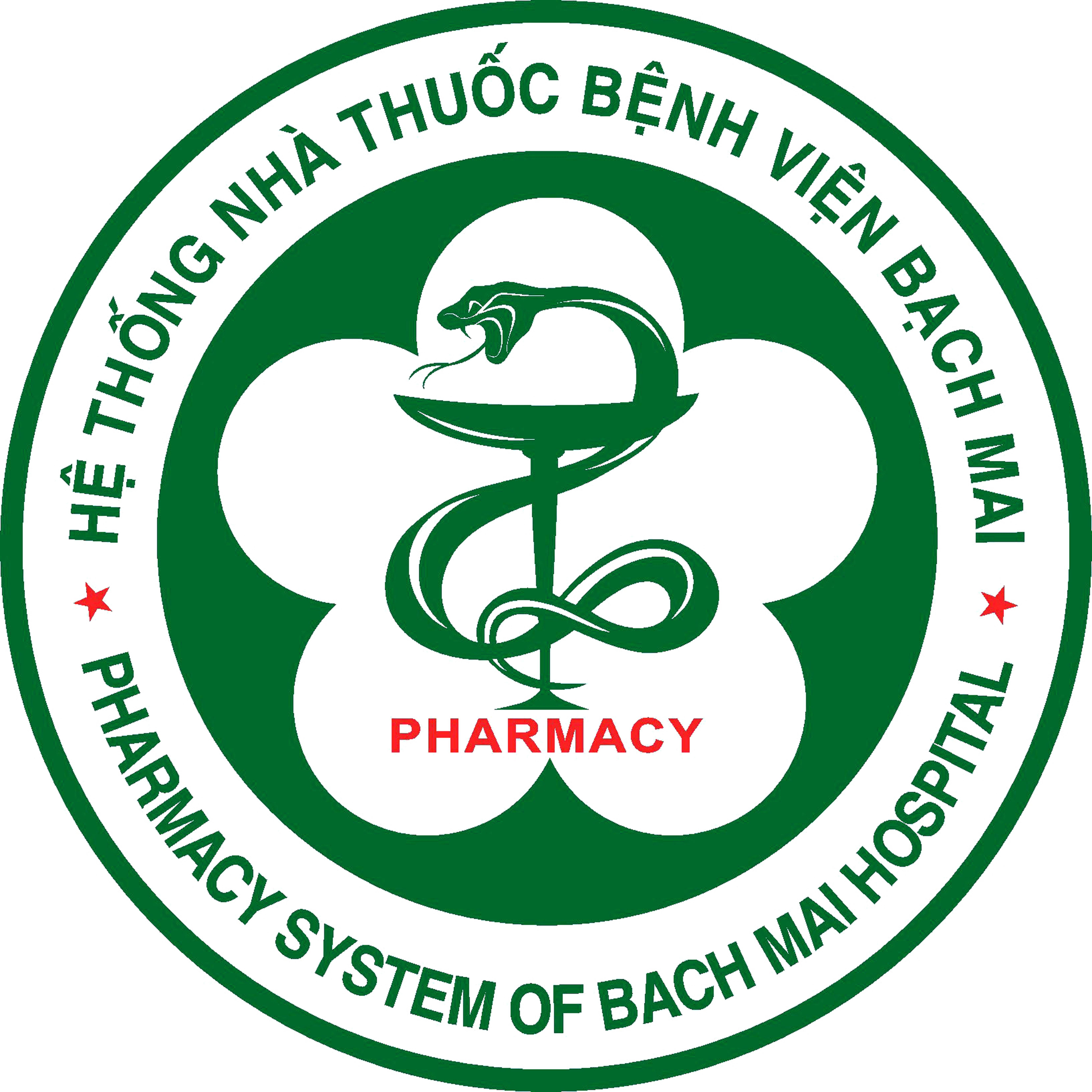BACH MAI HOSPITAL HOUSE SYSTEM