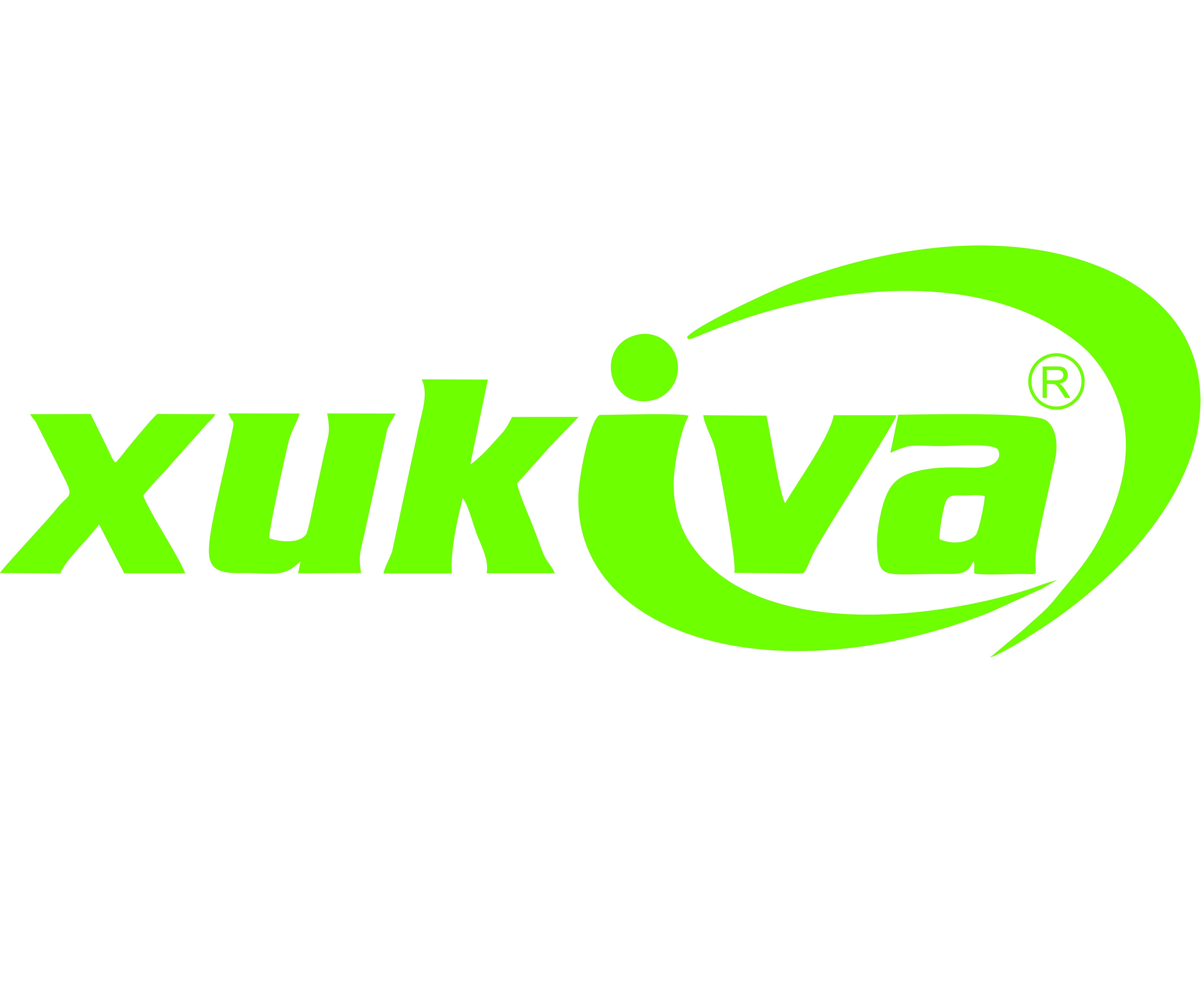 XUKIVA COMPANY LIMITED